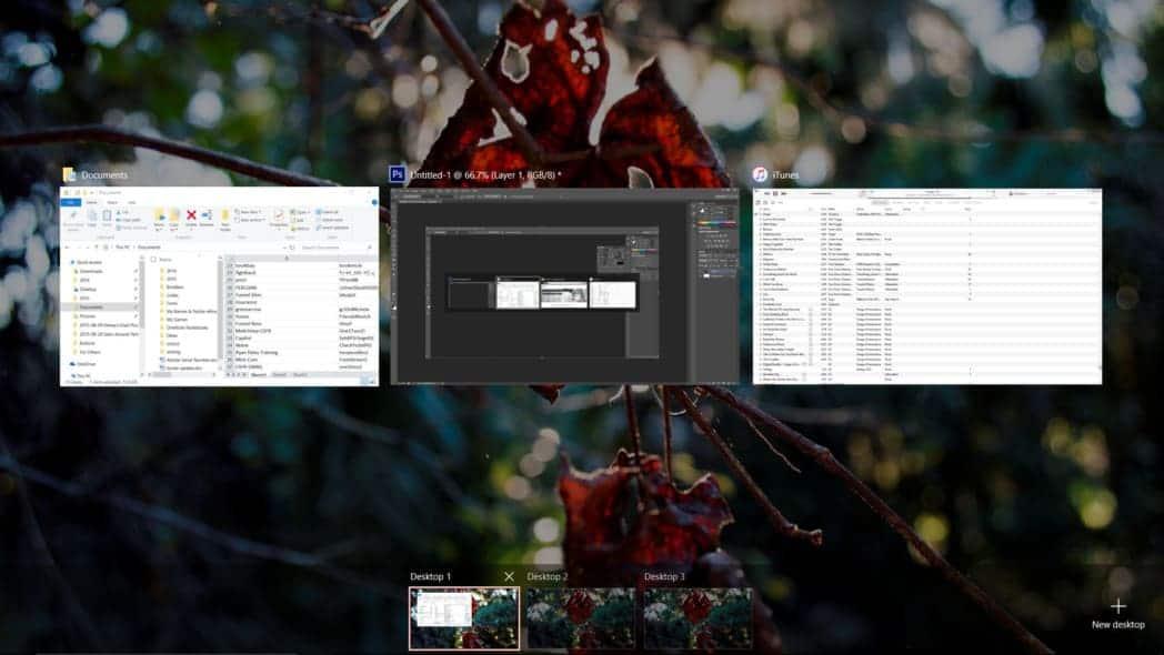 CreateDesktop