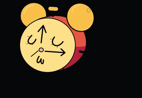 Morty-Clock