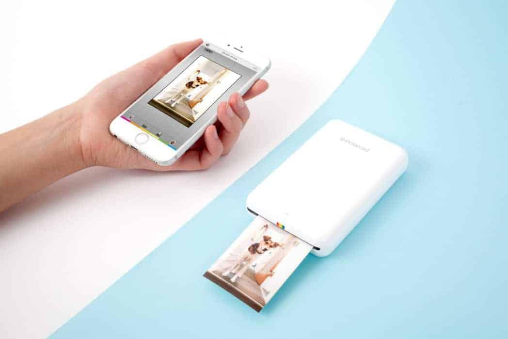 Polaroid Instant Printer