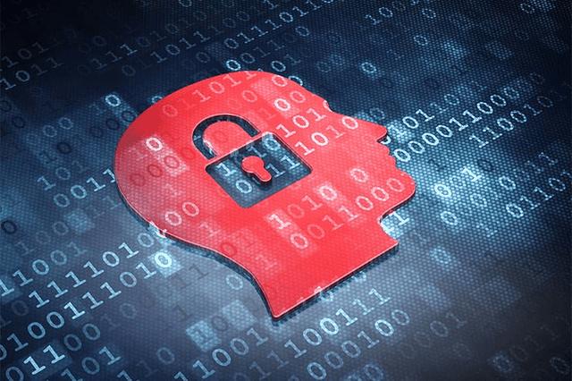 Locked data
