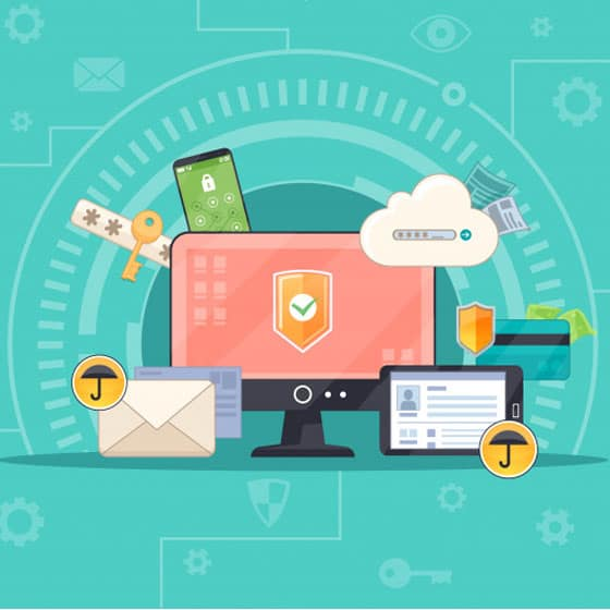 Cloud-based System Security