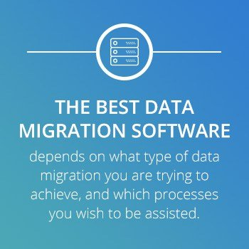 Best data migration software